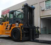 25吨28吨叉车生产商厂家出口高门架25吨叉车码头港口集装箱装卸大叉车多配置高品质25吨28吨叉车