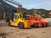 30吨叉车对比杭州30吨叉车价格国内30吨重型叉车厂家加装电子秤国内重型叉车生产基地