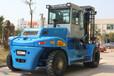 新款16吨重装叉车大型叉车租赁16吨叉车价格参数