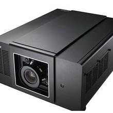 丽讯工程投影机丽讯DU9000双灯系统465W可换4种电动镜头图片