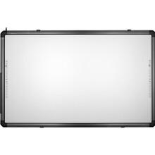鸿合HV-I8122W红外交互式触控电子白板122寸/16:10两侧快捷键图片