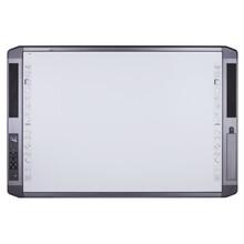 鸿合电子白板HV-MI92电子白板一体机红外感应可手写鸿合电子白板教育培训图片