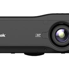 3D工程投影机丽讯DX6530拼接融合投影仪6800流明丽讯投影机图片