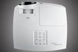 奥图码OTF431投影机1080P济南投影机奥图码投影机4200流明投影仪