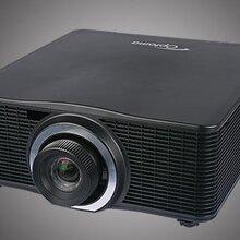 奥图码ZU850奥图码激光投影机8000流明支持360度投影图片