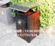 室外垃圾桶厂家广场垃圾箱图片园林垃圾桶图片