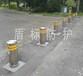 学校安全自动升降柱拦车防护路桩不锈钢液压升降柱