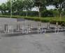 液压升降柱厂家不锈钢防护路桩道路车辆管理路桩