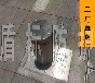 道路防护升降柱全自动升降路桩厂家供应不锈钢路桩