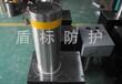 不锈钢防护升降拦车柱液压自动升降路桩防护路柱