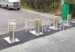 高新区使用高科技自动升降柱液压自动升降柱厂家