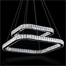 个性创意led水晶吊灯,酒店别墅吊灯,不锈钢餐厅客厅吊灯