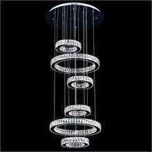 现代简约吊灯,酒店楼梯吊灯,豪华大气吊灯,水晶不锈钢led吊灯