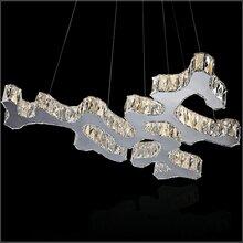 卡骐灯饰照明led水晶吊灯,时尚创意吊灯,奢华大气酒店别墅吊灯