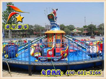 自控喜羊羊游乐设备大型儿童游乐设备童星特价提供