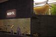吉林新中式燈具客廳簡約現代吊燈