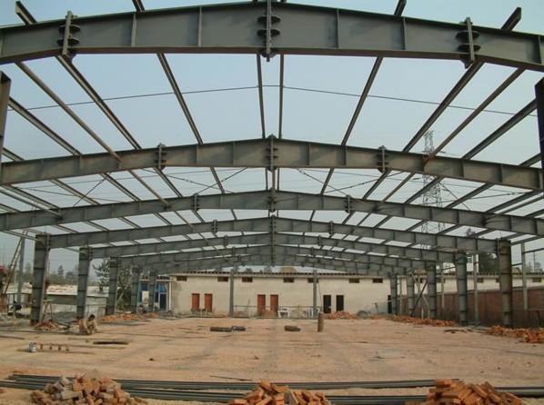 钢结构屋架图集05g515