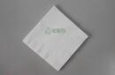清亮一度印字方巾可印logo