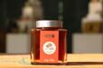 英特力蜂蜜厂家俏开嘴350g枣花蜜农家自产天然成熟蜜