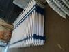 佛山南海鋅鋼護欄配件佛山護欄圍墻護欄鐵絲網片