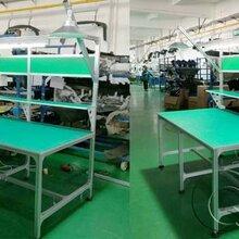 工厂工业铝型材工作台架子厂家直销图片