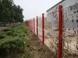 十堰小区钢丝隔离栅围网加强筋折弯防护网市政小区绿化钢丝围网