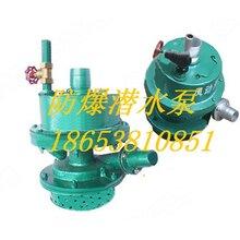 FWQB型風動潛水泵