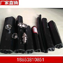 礦用聚乙烯束管-單芯聚乙烯束管