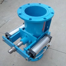 DN180礦漿管道取樣機