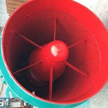 FBD系列通風機