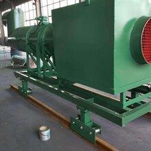 KCS-120LD離心式礦用除塵風機