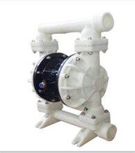 BQG氣動隔膜泵