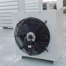 礦用暖風機