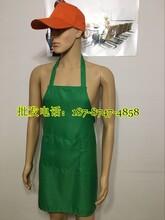 云南当地围裙生产厂家昆明胤徕可以定做广告企业活动围裙
