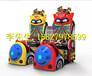 加菲猫卡丁车儿童游戏机具体价位来电咨询