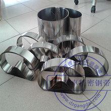 环形钢带,不锈钢带,输送带,撇油带,进口钢带图片