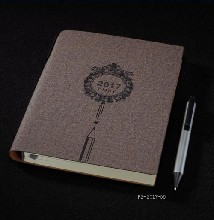 合肥礼品笔记本记事本套装礼盒商务会议纪念品本子定做定制LOGO