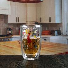 玻璃杯厂家分享丨如何选购玻璃杯?玻璃杯什么牌子好?客户信赖瑞信玻璃!图片