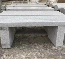 石材桌椅,石雕烧钱炉,石雕花钵图片