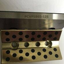 汽车模耐磨板/石墨铜导板SEW图片