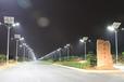 6米農村太陽能路燈-齊齊哈爾本地路燈生產廠家批發