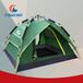 图橙户外自动气缸液压伞式三合一帐篷