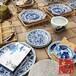 酒楼特色陶瓷盘子餐具批发大瓷盘价格