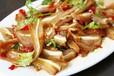 卤菜加盟哪家强卤三国火到爆的特色美食