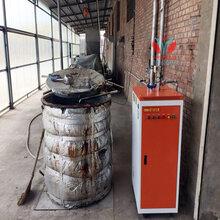 反应釜加热燃气导热油炉又称有机热载体炉