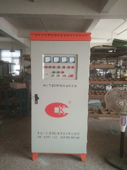40KW超高頻加熱設備