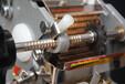 可在木头上印字符的机器烫印机BP02—40标牌机