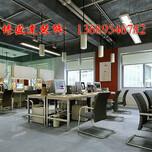 深圳石岩净化厂房装修装潢公司图片