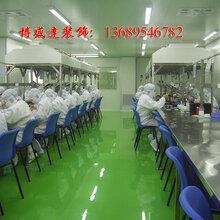 深圳服装厂坪山装潢公司