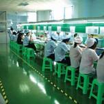 深圳厂房装修图片